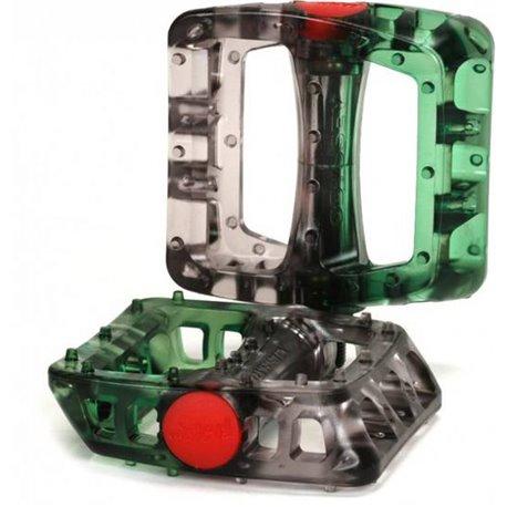 Primo Freemix freecoaster FA RHD black