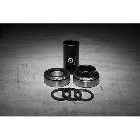 Каретка BMX Kink Mid 22 мм Matte черный