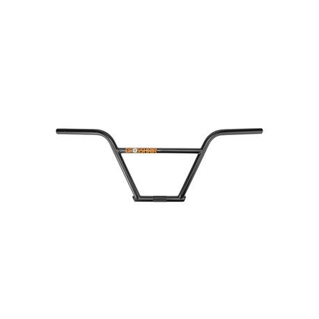 Руль BMX Mission Crosshair 4pc 9.5 черный