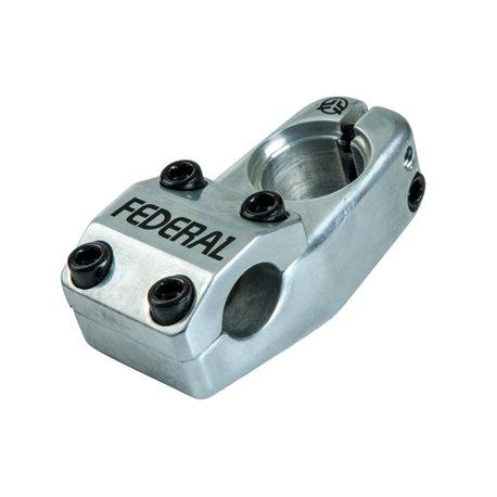 Вынос BMX Federal Element TL 50мм серибристый