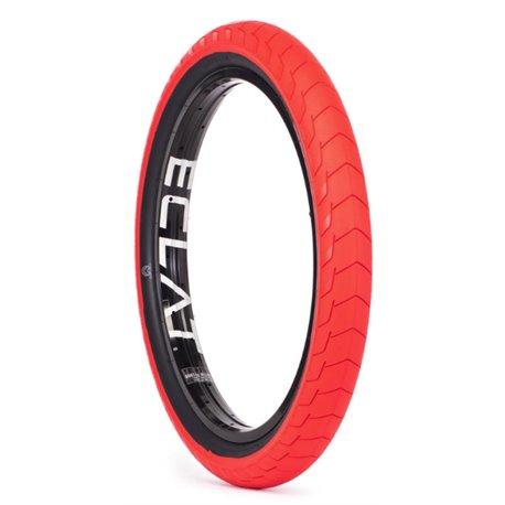Покрышки BMX Eclat Decoder Low Pressure 2.4 красный