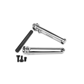 Cinema Dak 4.5 black BMX pegs
