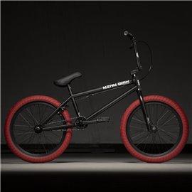 BSD Acid Flashback FAT Black Pivotal BMX seat