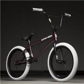 BSD Safari FAT MIDNITE Pivotal BMX seat