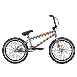 Рулевая BMX Cinema Lift Kit белая