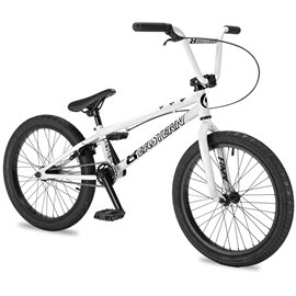 Armour Bikes Shooters with TI bolts Oil Slick Barends BMX Barends