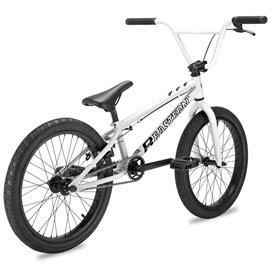 Рулевая Armour Bikes серебро