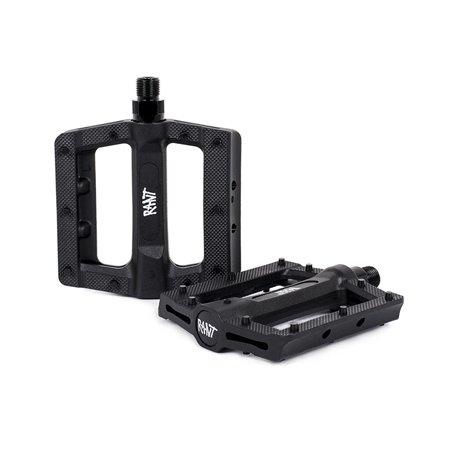 FIT MAC black pedals