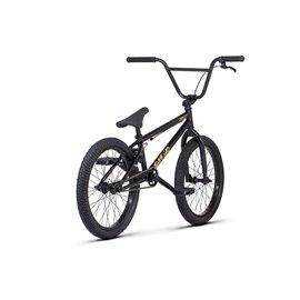 Руль BMX Cult Cuatro 4pc 9 черный
