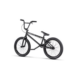 Звезда BMX Cult Dak Guard 25T черная