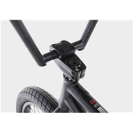 Рулевая BMX BSD High Riser Raw
