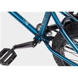 Пеги BMX Kink 2xog 4.5 черная (1шт)