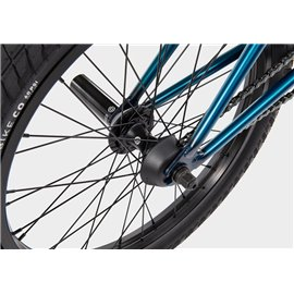 Шатуны BMX Mission Transit V2 160 mm черные