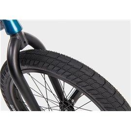 Звезда Armour Bikes Shockwave 25t хром
