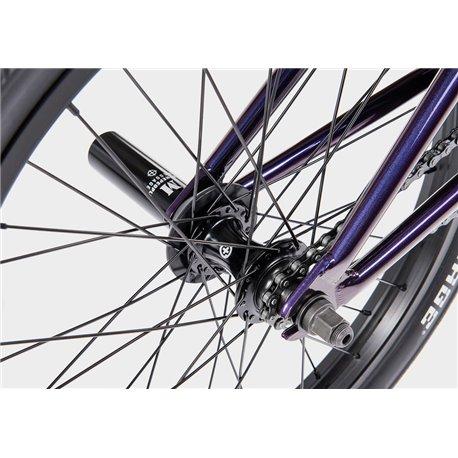Велосипед BMX Sunday Blueprint 20 Глянцевый синий 2019
