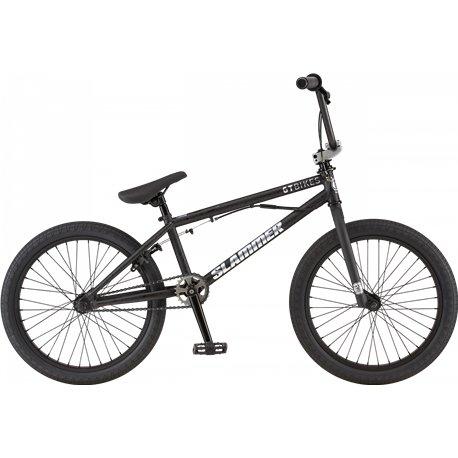Велосипед BMX Kink Carve 16 Глянцевый Dusk синий 2020