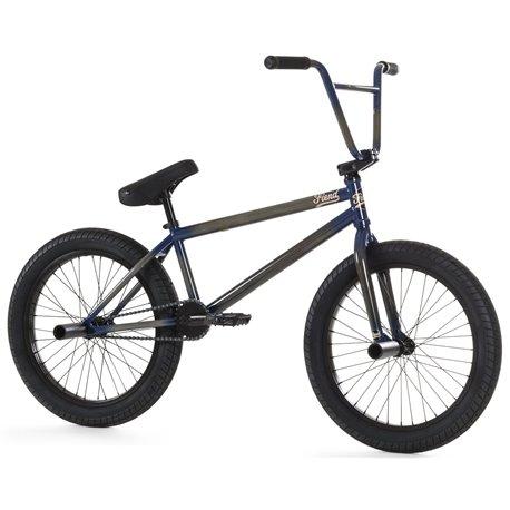 Велосипед BMX Kink Kicker 18 Глянцевый цемент 2020