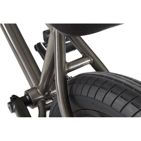 Велосипед BMX Kink Liberty 20.75 Глянцевый синий исчезающий 2020