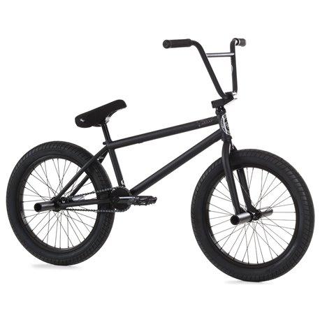 Велосипед BMX Kink Whip XL 21 матовый бирюзовый 2020