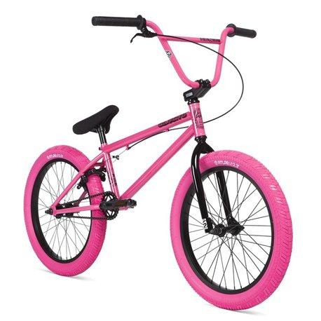 Велосипед BMX Eastern LOWDOWN 20 белый 2019