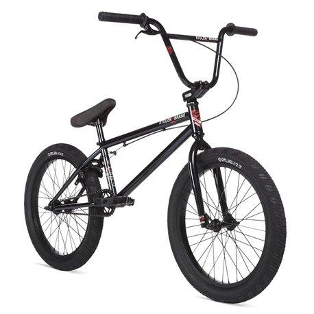 Велосипед BMX Radio REVO PRO 20 оранжевый 2019
