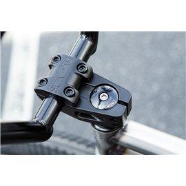 Руль BMX Federal Stevie Churchill V2 9 матовый черный