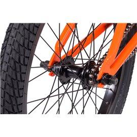Велосипед BMX GT Performer 2020 21 зеленый