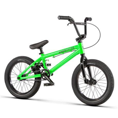 Велосипед BMX GT Performer 2020 20.5 некрашеный