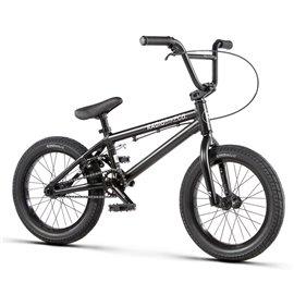 Велосипед BMX GT Slammer 2020 20 матовый черный