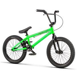 Велосипед BMX GT Air 2020 20 некрашеный с красный