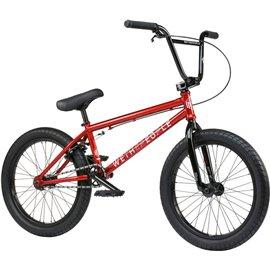 Велосипед BMX Wethepeople Arcade 2021 20.5 красный
