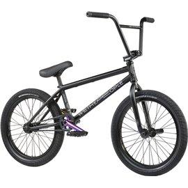 Велосипед BMX Wethepeople Reason FC 2021 20.75 черный матовый