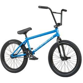 Велосипед BMX Wethepeople Reason FC 2021 20.75 синий матовый