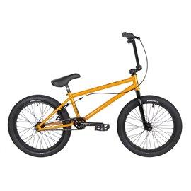 Велосипед BMX Kench Street Hi-ten 2021 20.75 оранжевый