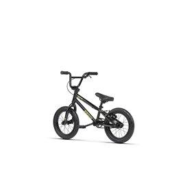 Велосипед BMX Mongoose L20 2020 20 серый с оранжевым