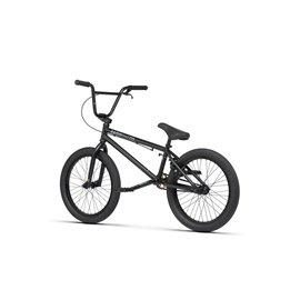 Велосипед BMX Mongoose L80 2020 21 красный с коричневый