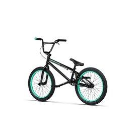Велосипед BMX Mongoose L100 2020 21 серый