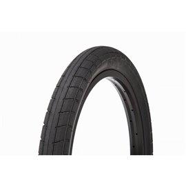 BSD Donnasqueak 2.25 yellow BMX tire