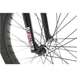 Велосипед BMX Radio EVOL 2020 20.3 матовый горячий розовый