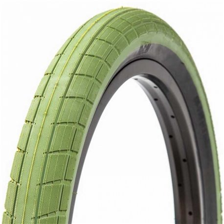 BSD Donnasqueak 2.4 black BMX tire