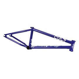 BSD Freedom Kriss Kyle 2019 21.1 Black BMX Frame