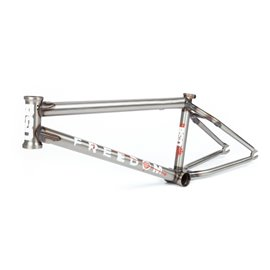 Stolen Talon V2 3pc Black 165mm BMX Cranks