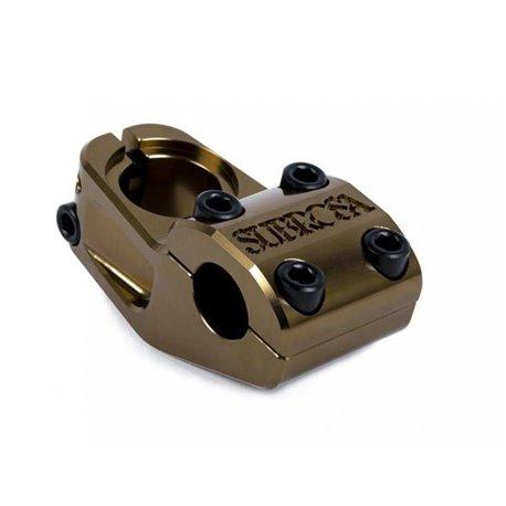 Odyssey Elementary V3 50 mm Silver BMX Stem