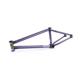 Звезда BMX  Armour Bikes Shockwave 25t темная материя