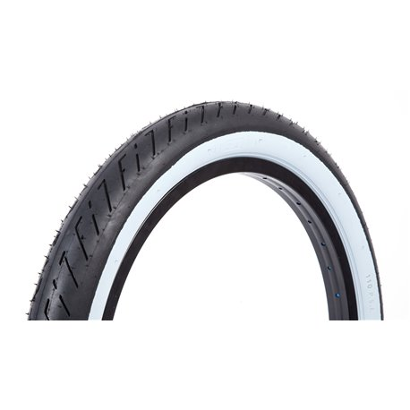 FIT T/A 2.3 black tire
