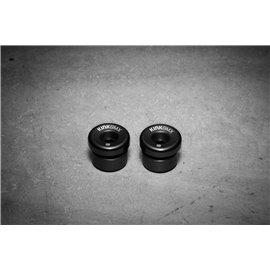 Подседельный штырь pcs. Tsc Pivotal 320 mm черный