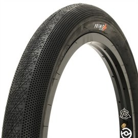 Пеги BMX Kink Drift 4 черный (1шт)
